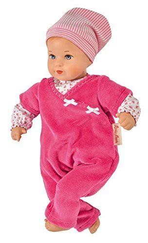Käthe Kruse 0136551Mini Bambina Lisa pink