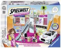 Ravensburger 00762 - tiptoi® Spielwelt Einkaufszentrum