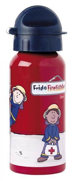 Sigikid - 24484 - Trinkflasche Frido Firefighter