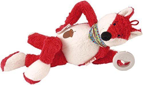 Käthe Kruse 0187408 Wunderwald Spieluhr Foxy