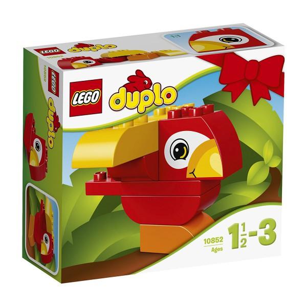 Lego Duplo 10852 - Mein erster Papagei