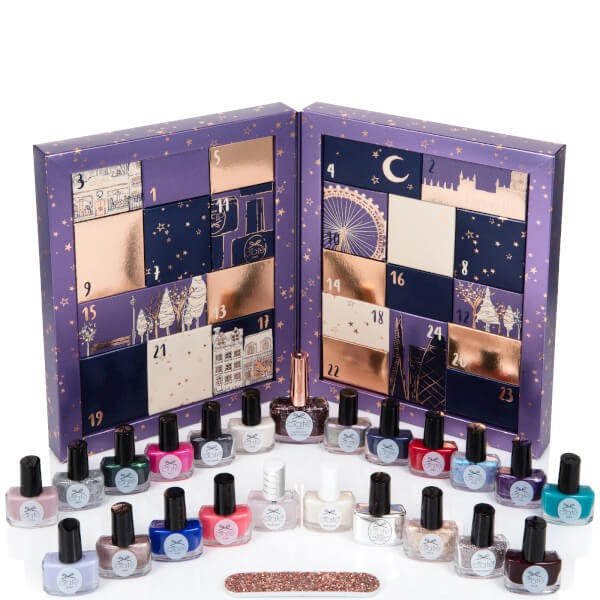 Ciate- mini mani month Adventskalender