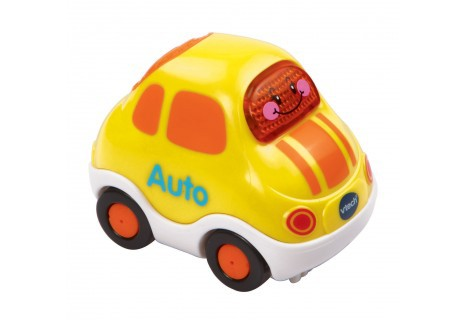 Vtech -119404-Tut Tut Baby Flitzer - Auto