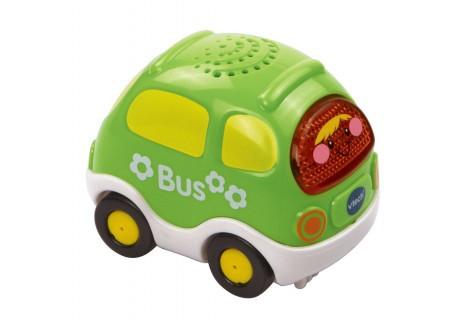 Vtech-119504- Tut Tut Baby Flitzer - Bus