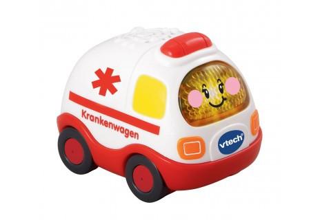 Vtech-119704- Tut Tut Baby Flitzer - Krankenwagen-Copy