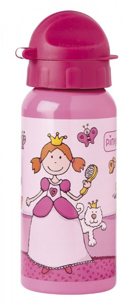 Sigikid - 24482 - Trinkflasche Pinky Queeny