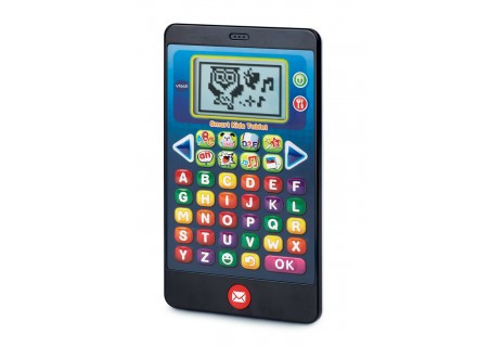 Vtech-169204-Smart Kids Tablet
