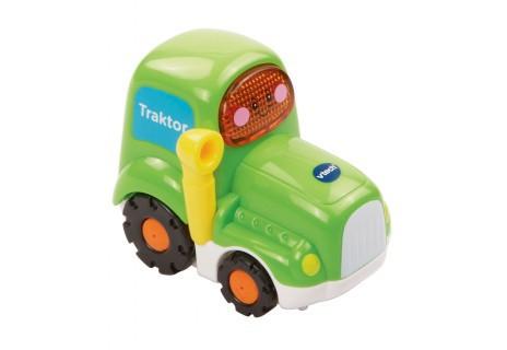 Vtech-127704- Tut Tut Baby Flitzer - Traktor