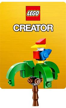 LEGO Creator_Spielando