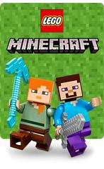 LEGO Minecraft_Spielando