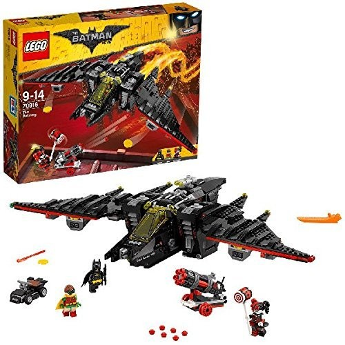 LEGO The Batman Movie 70916 - Batwing