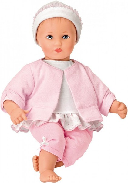 Käthe Kruse 0136601 Mini Bambina Sina