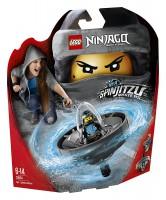 Lego® Ninjago® 70634 - Spinjitzu-Meisterin Nya