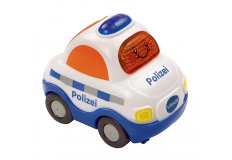 Vtech-119904-Tut Tut Baby Flitzer - Polizei