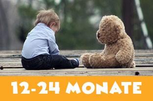 12-24 Monate Spielzeug