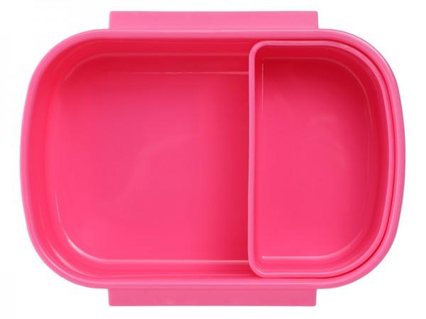 Sigikid - 24472 - Brotzeitbox Pinky Queeny