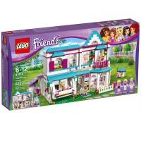 LEGO Friends 41314 - Stephanies Haus