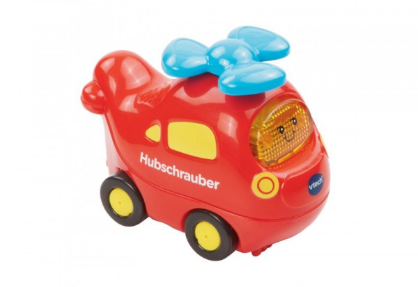 Vtech-127004-Tut Tut Baby Flitzer - Hubschrauber