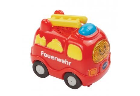Vtech-119804-Tut Tut Baby Flitzer - Feuerwehr