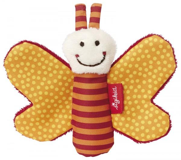 Sigikid -41181- Knister-Schmetterling