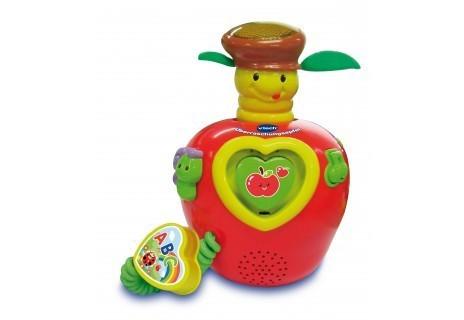 VTech Baby 142704 - Überraschungsapfel