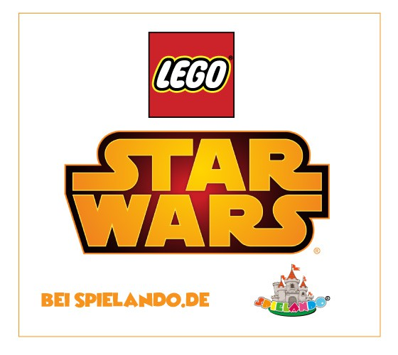 Lego Star Wars bei Spielando.de