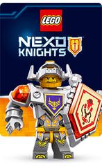 Lego Nexo Knights_Spielando