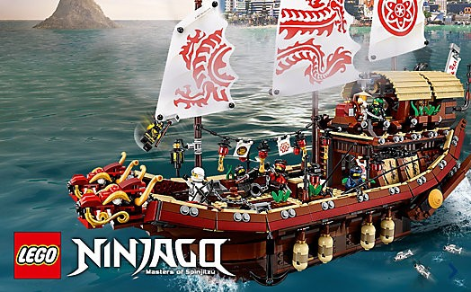 The Lego Ninjago Movie_spielando_Bad  oeynhausen