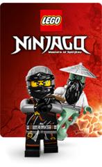Lego ninjago_spielando