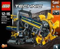 LEGO 42055 Technic- Schaufelradbagger
