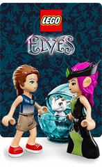 Lego Elves_Spielando