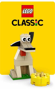 LEGO Classsic_Spielando