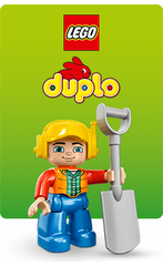 LEGO Duplo_Spielando