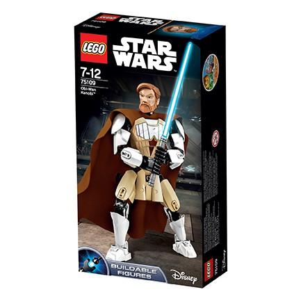 LEGO Star Wars 75109 - Obi-Wan-Kenobi