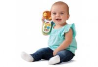 VTech Baby 502704 - Bärchenfon