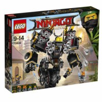 Lego® Ninjago 70632 Cole's Donner-Mech