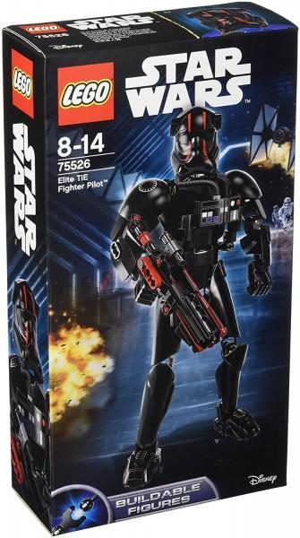 Lego Star Wars 75526 - Elite TIE Fighter Pilot