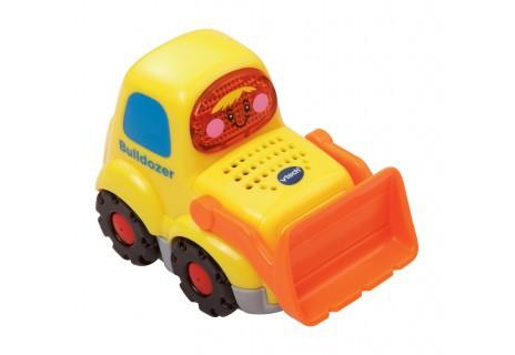 Vtech-151804- Tut Tut Baby Flitzer - Bulldozer