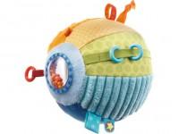 Haba 301672 - Entdeckerball Kunterbunt