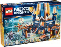 Lego Nexo Knights 70357 - Schloss Knighton