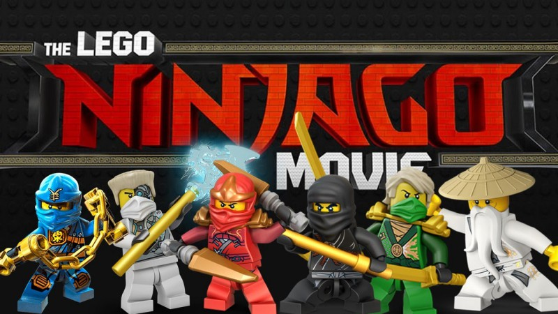 Lego The Ninjago Movie_Spielando