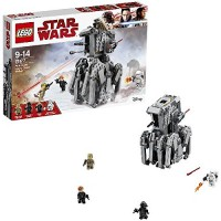 Lego Star Wars 75177 - First Order Heavy Scout Walker