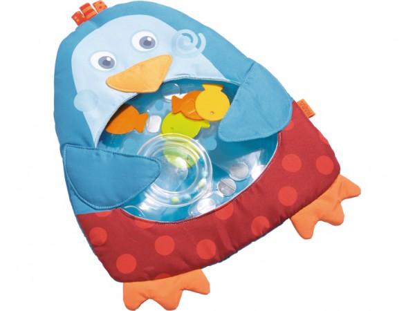 HABA 301468 - Wasser-Spielmatte Pinguin
