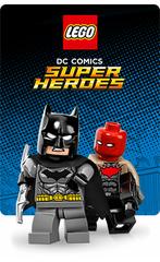 Lego Super Heroes_Spielando