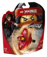 Lego® Ninjago® Spinjitzu-Meister Kai