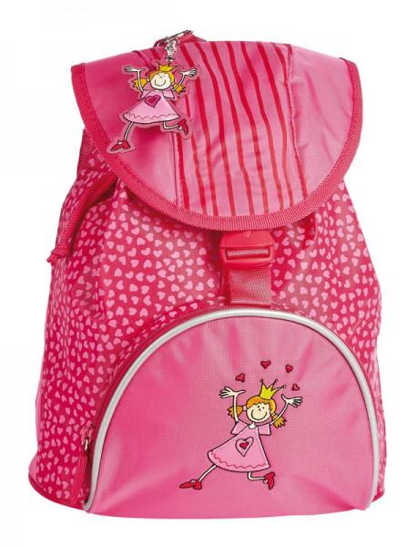 Sigikid - 23060 - Rucksack klein Pinky Queeny