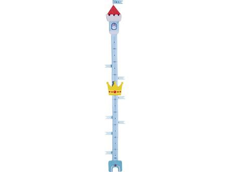 Haba 302031 Messlatte Ritterturm