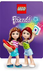 Lego Friends_spielando