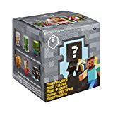 MattelMinecraft Mini-Figuren Blindbox, je 1ER-Pack Figur, unsortiert