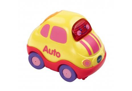 Vtech -119454 Tut Tut Baby Flitzer - Auto pink
